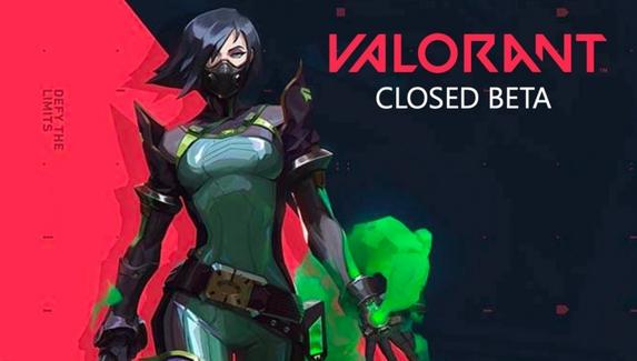 Riot Games возобновила выдачу доступа к бета-версии Valorant на Twitch