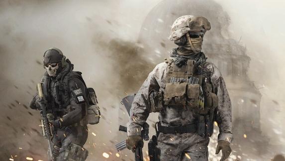 «Прощай, Соня» — российские игроки раскритиковали замену CoD: Modern Warfare 2 на «Безумцев» в PS Plus
