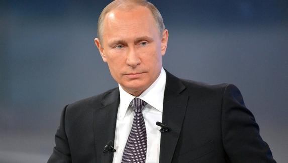Владимир Путин поддержал идею проведения чемпионатов по киберспорту в школах