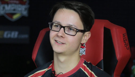 Три игрока Team Empire стали чемпионами России по Dota 2