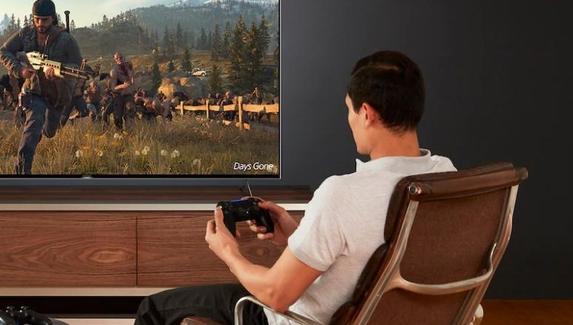 8K, 120 Гц и игровой режим — Sony показала телевизоры, «готовые к PS5»