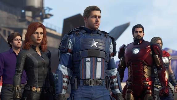 Marvel's Avengers не смогла себя окупить — Square Enix терпит убытки