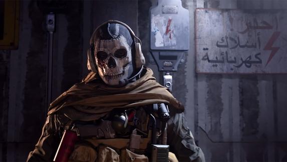 В Call of Duty: Warzone повторно ослабили DMR-14 и Type63