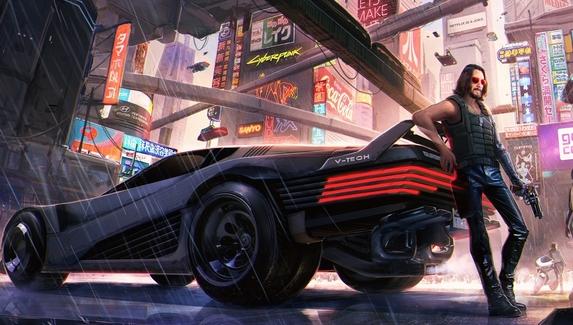 Cyberpunk 2077 покажут на трансляции Summer of Gaming в начале лета
