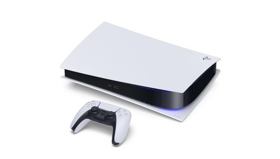 Визуальное оформление презентации PlayStation 5 могло быть сделано российской студией