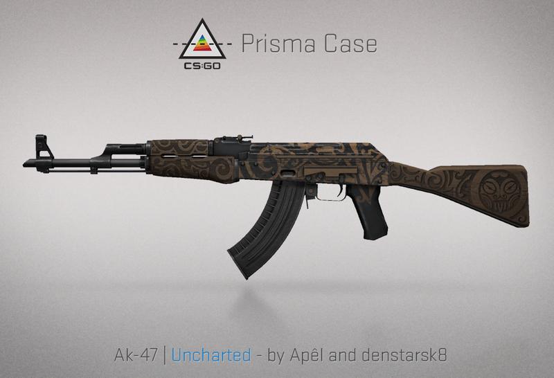 Prisma AK-47