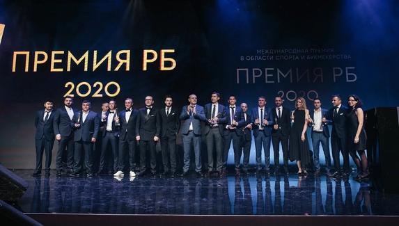 Стали известны номинанты на звание лучшего киберспортивного букмекера от Премии РБ 2021