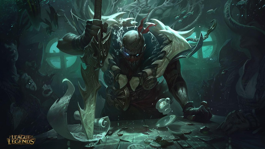 """""""Laughably bad"""": pros not quite sold on Pyke upon launch"""