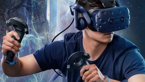 В России могут пройти «Игры будущего» — на них будут киберспорт и соревнования в виртуальной реальности