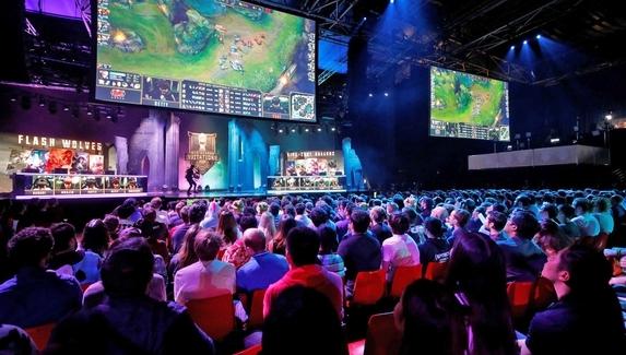 «Лаборатория Касперского»: 63% геймеров задумывались о работе в индустрии видеоигр