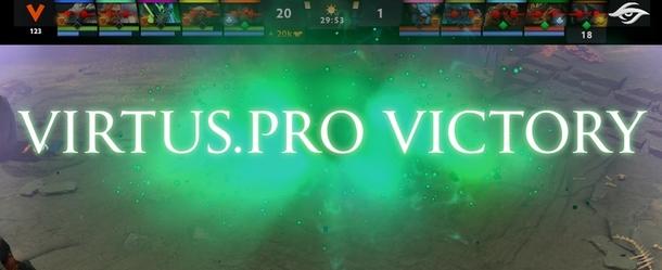 Победа VP