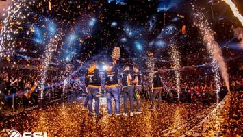 Virtus.pro пропустит ESL One Katowice 2019