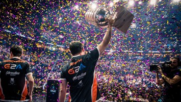 How well do you remember ESL One Hamburg 2017?