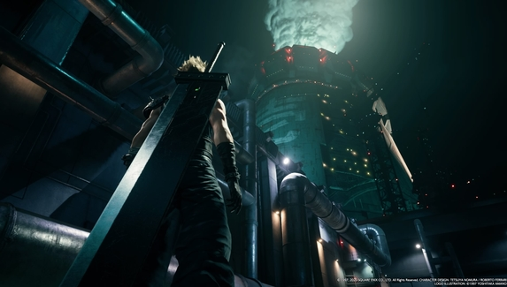 Разработчики Final Fantasy VII Remake пообещали рассказать о новом контенте во время запланированного концерта