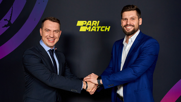Virtus.pro and Parimatch extend the partneship