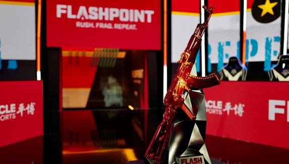 DeKay: Flashpoint отказалась выплачивать $165 тысяч ассоциации про-игроков в CS:GO