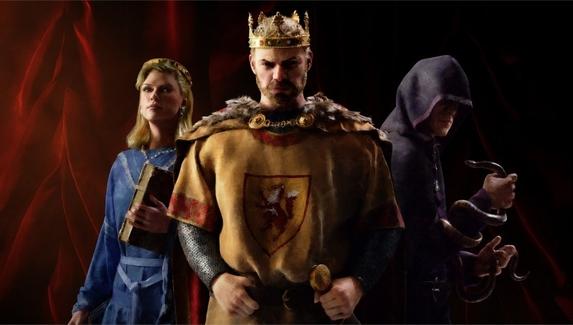 Стала известна дата релиза Crusader Kings III