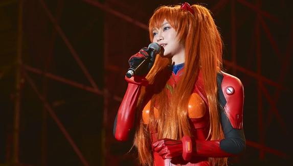 Косплеер стала главой округа Нью-Тайбэя — она выступала перед избирателями в образе героини из аниме