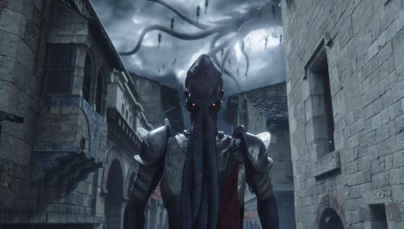 Вышло видео с геймплеем Baldur's Gate 3