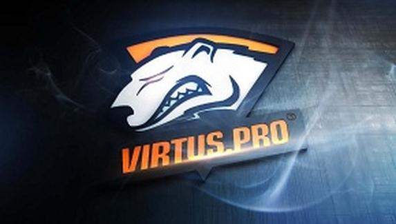 Блог Sneg1: Virtus.pro в 2014