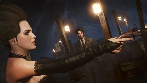 Где лучше всего раскрывать убийства и искать улики —  5 лучших детективных игр
