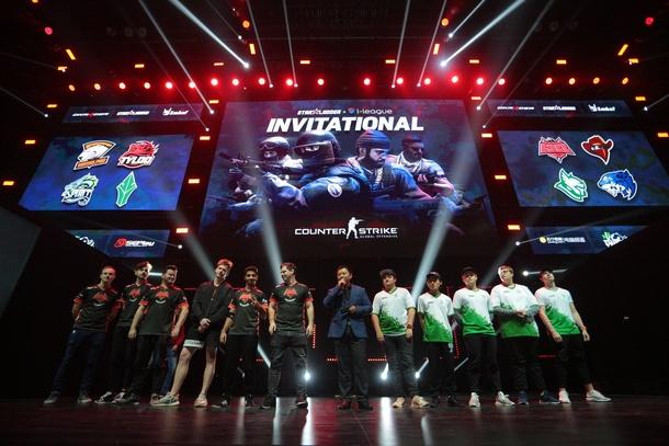 SL i-League Invitational Shanghai был под угрозой срыва из-за очередного обострения у Valve