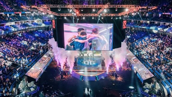 Названы пять самых популярных турниров среди русскоязычных зрителей в 2019 году