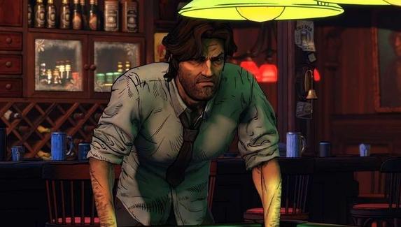 Глава Telltale Games рассказал новые подробности о The Wolf Among Us 2