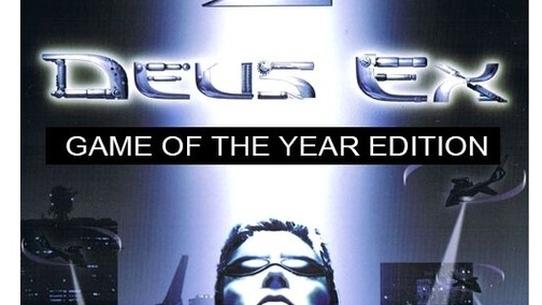 Возвращение в легенду #11 Deus Ex