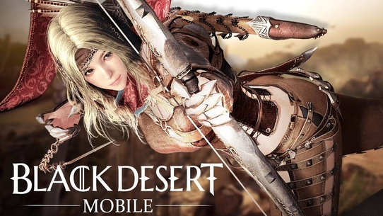 Black Desert Mobile: новая надежда мобильных ММО