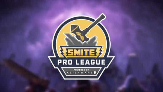 Alienware стала партнером SMITE Pro League