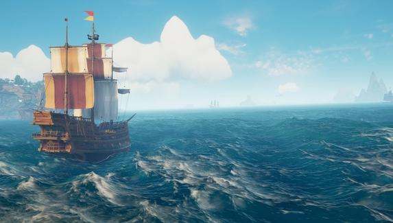 В  Sea of Thieves введут боевые пропуска