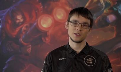 Gumbeq: «Не могу обещать, что буду играть очень ярко»