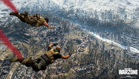 Разработчики Call of Duty: Warzone отчитались о блокировке более 50тыс. читеров