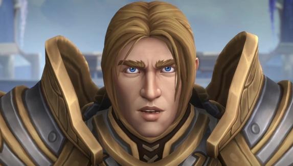 Blizzard представила обновление для WoW: Shadowlands и дополнение для WoW Classic