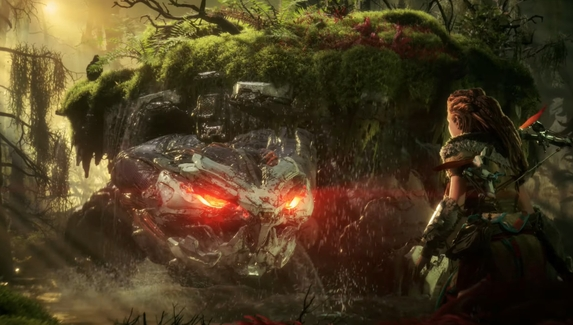 Внешний вид консоли, сиквелы Marvel's Spider-Man и Horizon Zero Dawn — главные анонсы Sony с презентации PlayStation 5