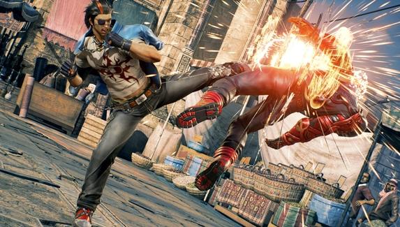 Самый известный форум о серии файтингов Tekken объявил о закрытии