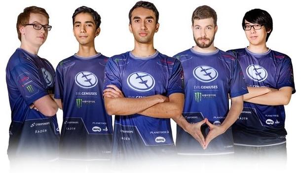 EG roster 2015