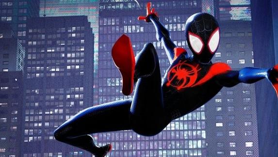 В Spider-Man: Miles Morales появится костюм из мультфильма «Человек-паук: Через вселенные»
