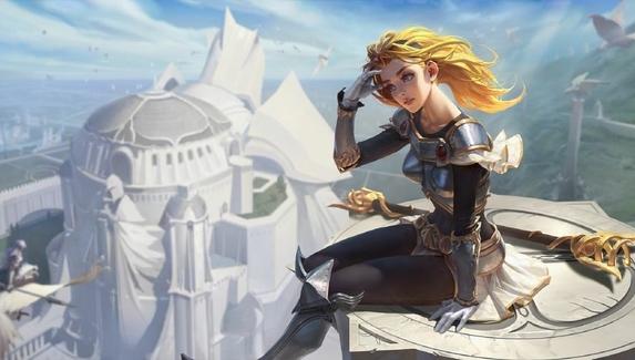 Riot Games официально начала поиск геймдизайнеров для работы над MMORPG по League of Legends