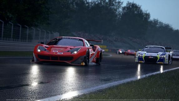 Ferrari запустила турнир по Assetto Corsa — победитель получит место в киберспортивной команде