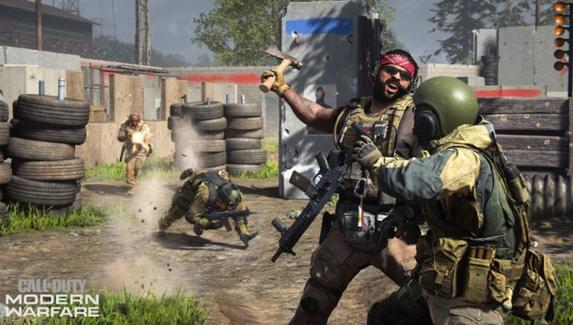 Activision подала в суд на создателей читов для Call of Duty