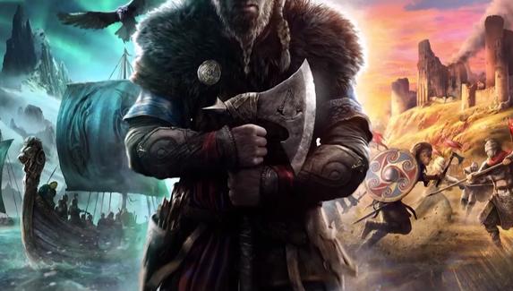 Специалисты выяснили, где Assassin's Creed Valhalla работает лучше — на PS5 или Xbox Series X
