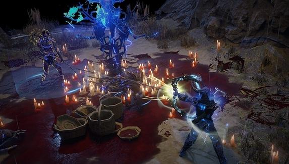 10 лучших игр, похожих на Diablo — Titan Quest, Path of Exile и Sacred