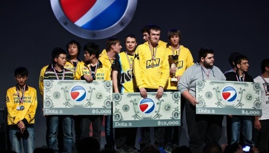 With ArtStyle we were in anarchy; with Puppey, we had monarchy: LightofHeaven remembers a legendary 2011 NaVi era