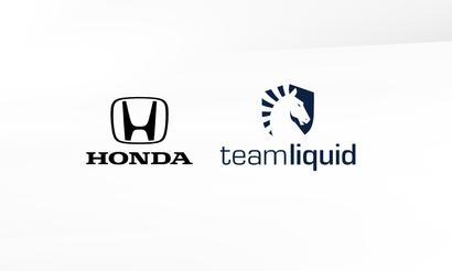 Honda стала партнером Team Liquid