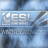 RaidCall ESL Euro Series Winter 2013