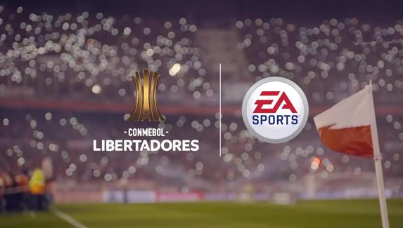 В FIFA 20 появится Кубок Либертадорес