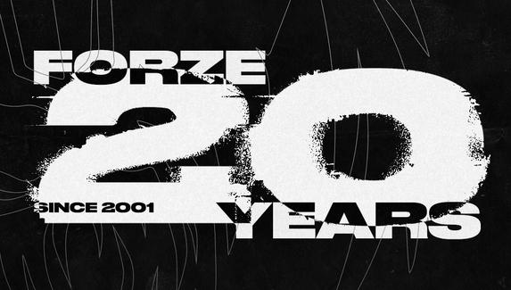 Организации forZe исполнилось 20лет