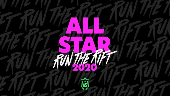 Riot Games рассказала первые подробности о LoL 2020 All-Star